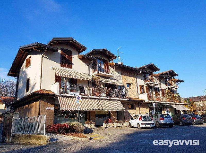 Appartamento bilocale 65 mq, provincia di como