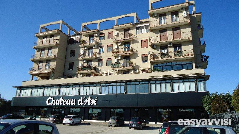 Appartamento quadrilocale 125 mq, provincia di caserta