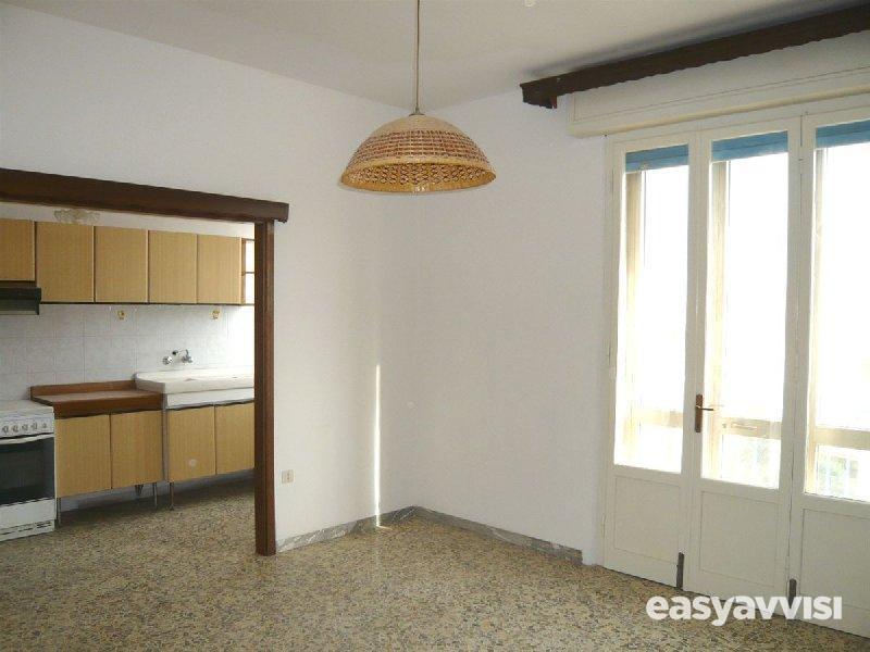 Appartamento trilocale 80 mq, provincia di livorno