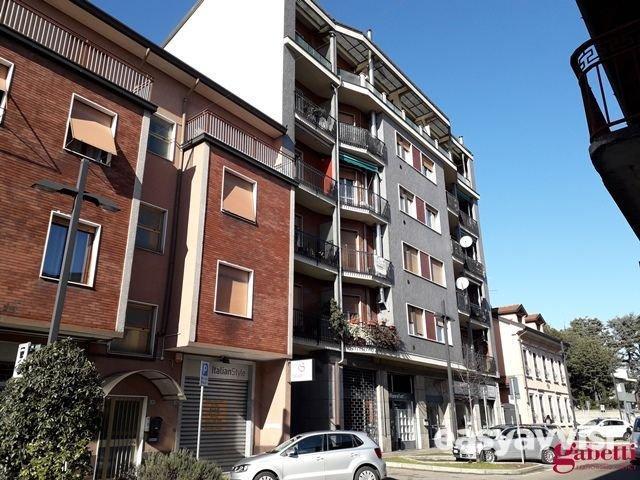 Appartamento trilocale 85 mq, provincia di monza e della