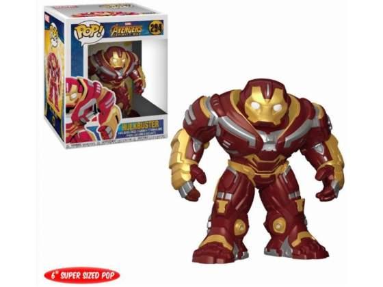 Funko Avengers Infinity War POP Marvel Vinile Figura