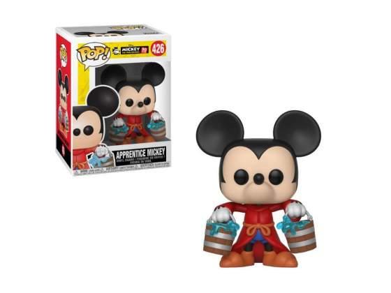 Funko Mickey Mouse POP DIsney Vinile Figura Topolino