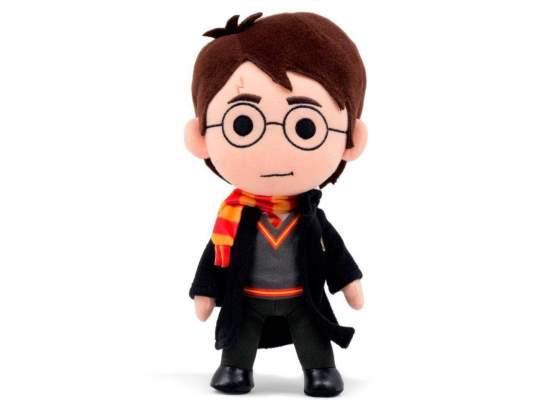 Harry Potter Q-Pal Plush Figure Harry Potter 20 cm