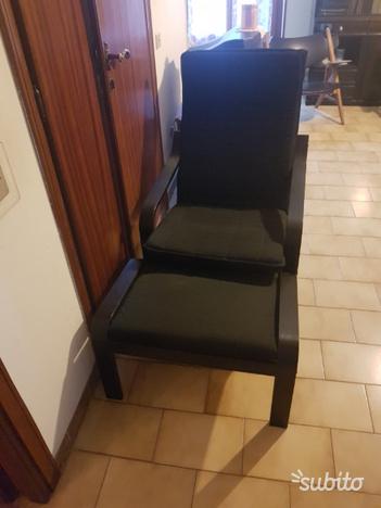 Poltrone Relax Elettriche Ikea.Poltrona Massaggiante Con Alza Piedi Posot Class