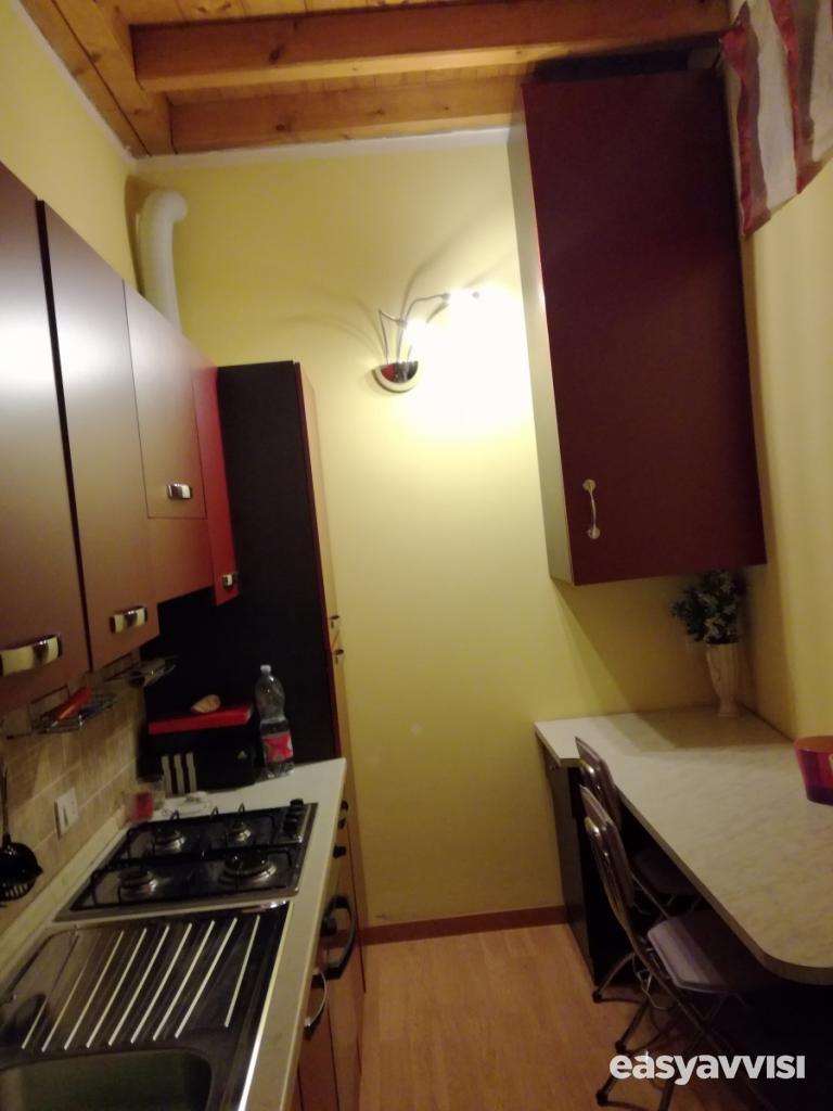 Appartamento monolocale 30 mq arredato, provincia di brescia