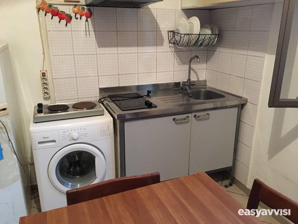 Appartamento monolocale 32 mq arredato, provincia di pisa