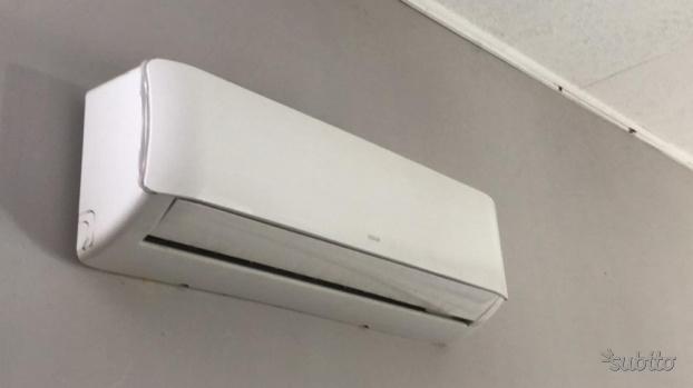 Condizionatore climatizzatore  BTU