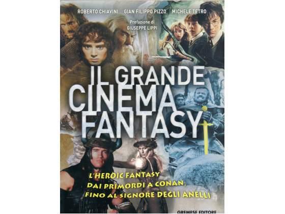 Grande cinema di fantascienza / fantasy - gremese editore