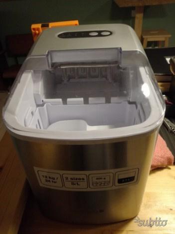 Macchina del ghiaccio Tarrington House da 12 kg