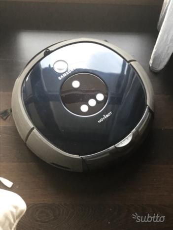 Robot aspirapolvere Samsung