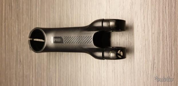 Attacco manubrio Bontrager Pro Blendr 90