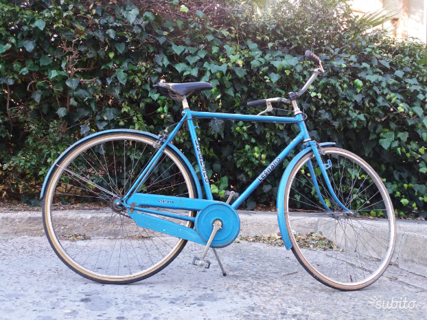Bici Legnano vintage bicicletta 28 city bike