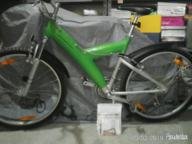 Vendo Bici Pininfarina Bianca Posot Class