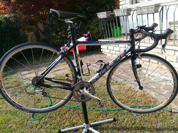 Bici da Corsa Carraro Valles 940 Carbon