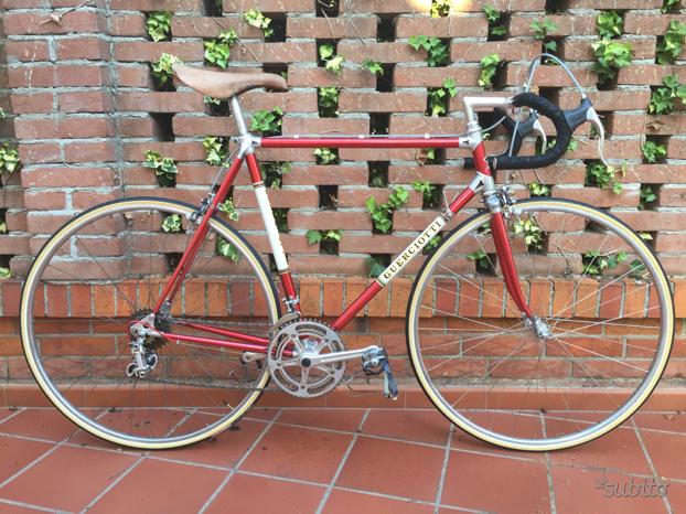 Bici da corsa Alan marchiata Guerciotti - tg 57