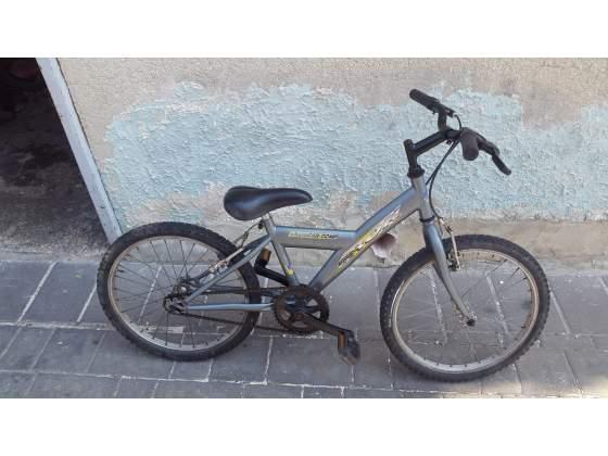Bicicletta bambino diametro ruota 20x190 tipo mtb