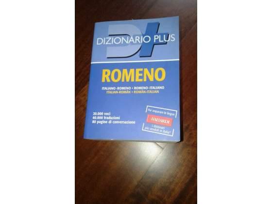 Dizionario Italiano Rumeno