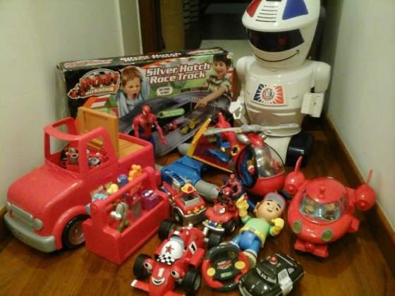 Giochi vari per bambini