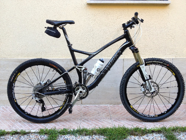 Specialized Stumpjumper S-Works 26'' Full