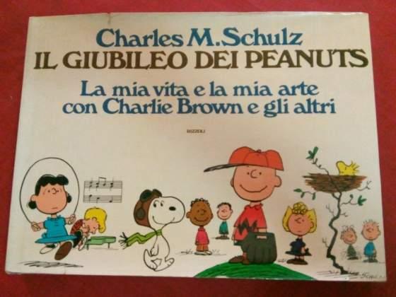 Il giubileo dei peanuts - charles m. schulz
