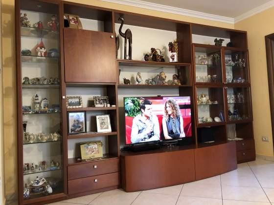 Mobile soggiorno + Tv + Armadio + Home cinema
