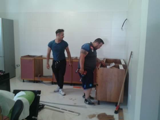 Ritiro mobili posot class for Regalo mobili vecchi