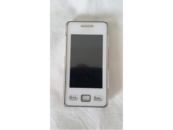 Smartphone samsung star ii - gt-s