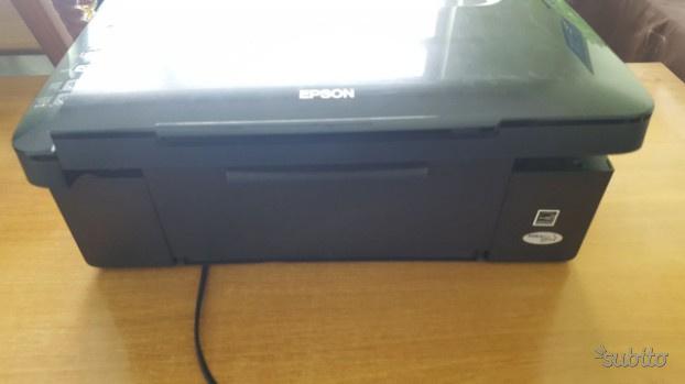 Stampante Epson stylus SX115