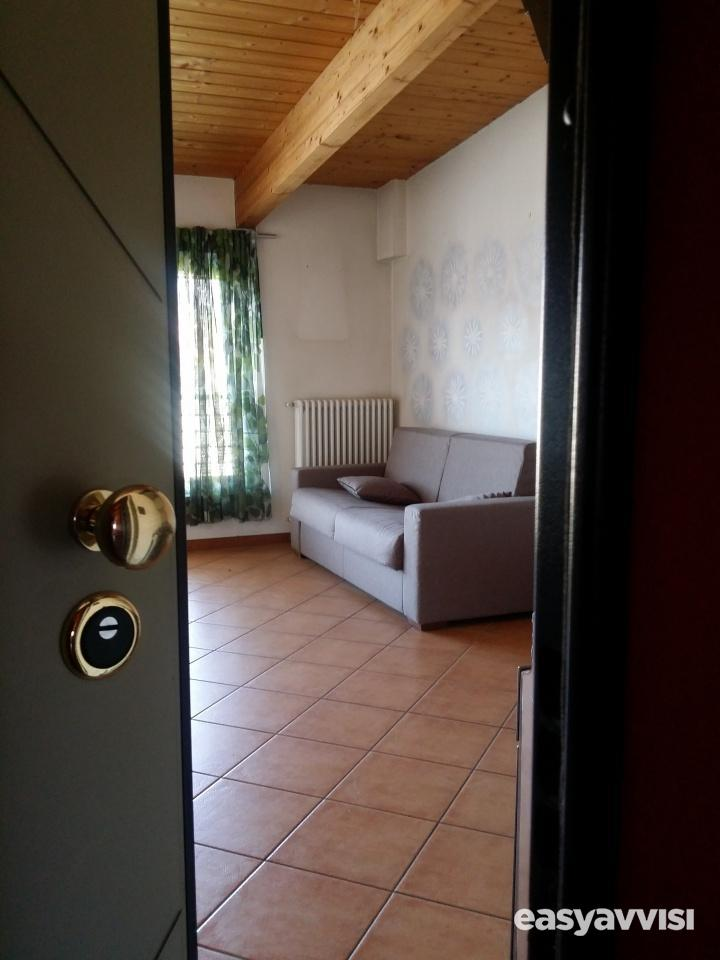 Appartamento monolocale 35 mq arredato, provincia di como