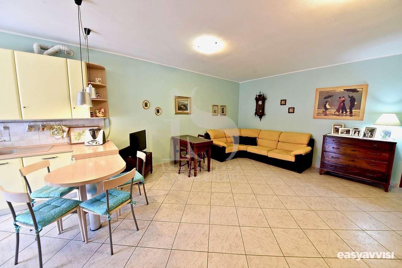 Appartamento trilocale 110 mq, provincia di bergamo