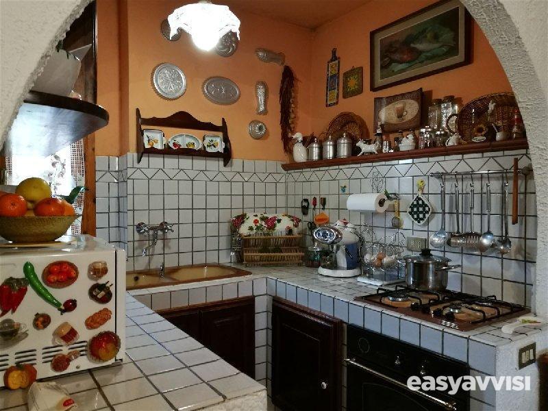 Appartamento trilocale 50 mq, provincia di pisa