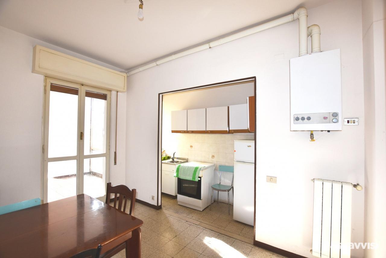 Appartamento trilocale 88 mq, provincia di piacenza