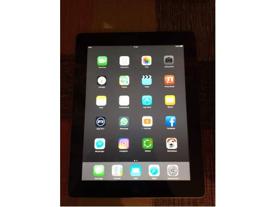 Apple ipad 2 16gb wi fi 3g
