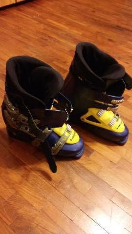 sports shoes dcef8 10e84 Tute sci cisalfa | Posot Class