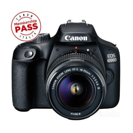 Canon EOS D Kit EF-S  III Kit Voyage