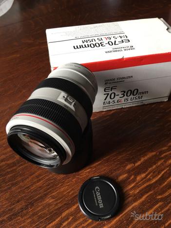 Canon  L
