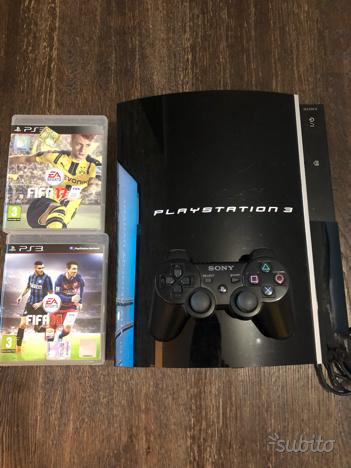 Console ps3 console funzionante