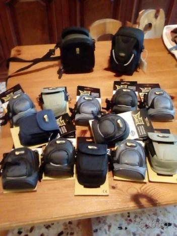 Cornici, custodie macchine fotografiche compatte