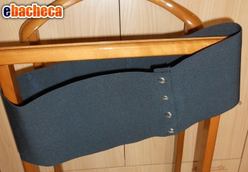 Fascia elastica Isacco