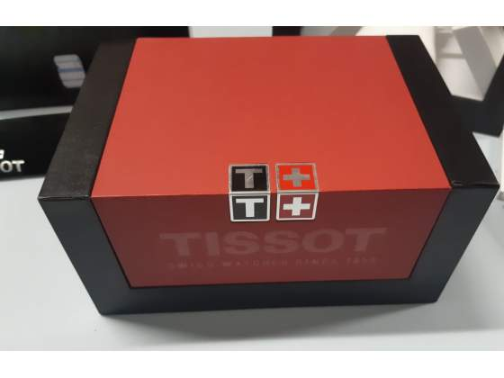 Scatola Originale per orologio Tissot Watch Box