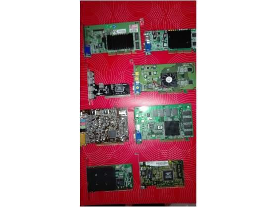 Schede PCI Varie per PC Desktop