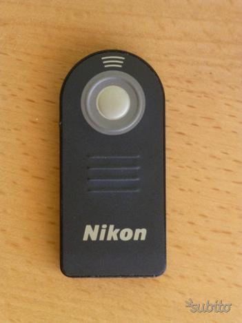Telecomando IR Nikon ML-L3 originale
