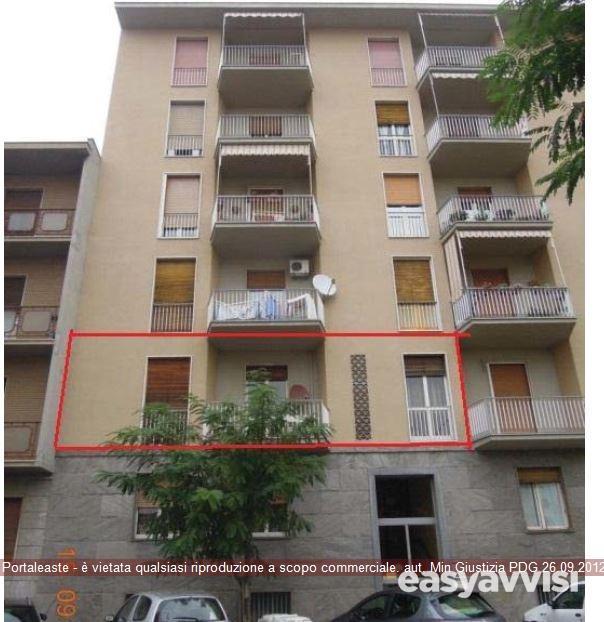 Appartamento trilocale 110 mq, provincia di pavia