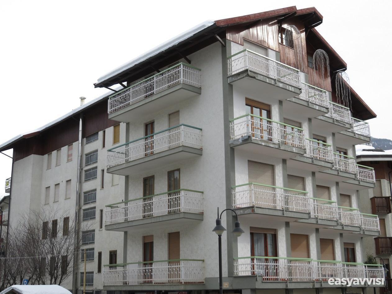 Appartamento trilocale 58 mq, citta metropolitana di torino