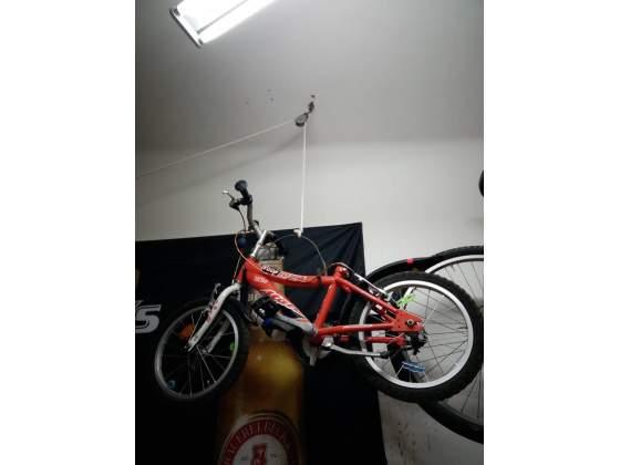 Bici Spiderman 3 7 Anni Misura 16 Ottimo Posot Class