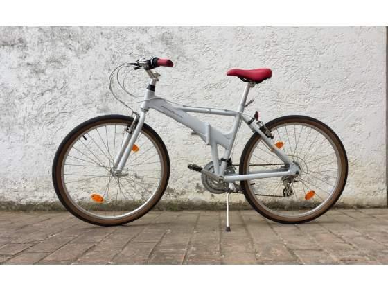 Pieghevole Pininfarina 26.Bici Pieghevole Pininfarina Posot Class