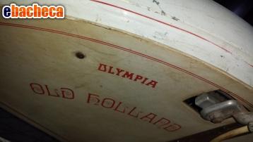 Bicicletta Olympi