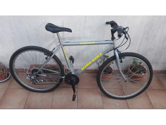 "Bicicletta mountain bike 26"" OTTIMA"