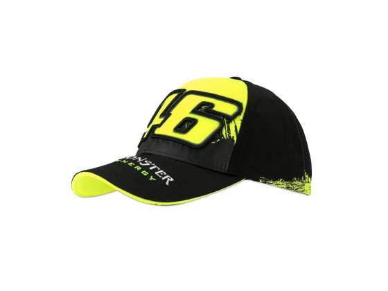 Cappellino  Ufficiale VR 46 Valentino Rossi *NUOVO*