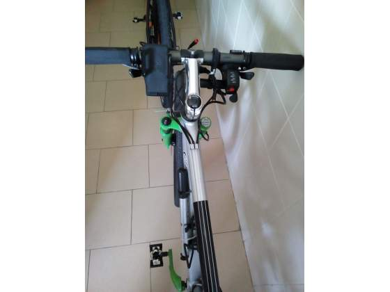 Carrera mtb e.bike 26""